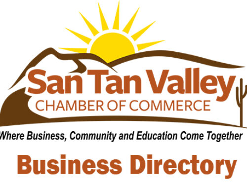 San Tan Valley Business Directory
