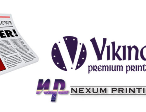 Nexum and Viking have merged!